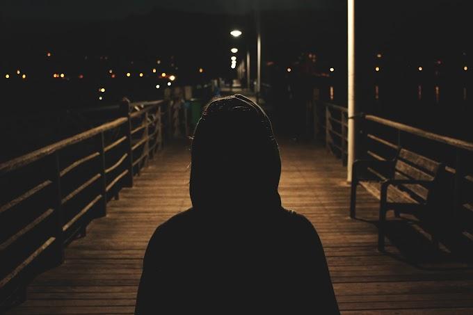 अजिंक्य (lone survivor) Part 2