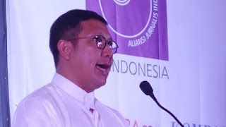 MUI: Menteri Agama Lukman Hakim Wajib Bertaubat