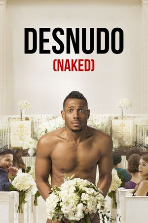 Poster Naked 2017
