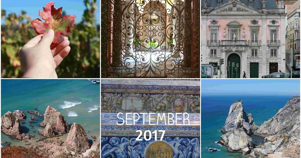 September has ended!