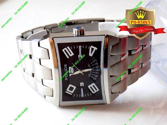 Đồng hồ nam Police 950V3