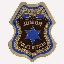 Junior Badge