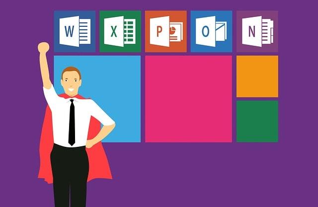 Macam - Macam Software Microsoft Office Beserta Fungsi-Fungsinya