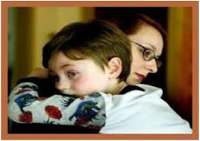 masa depan anak adalah tanggung jawab orang tua