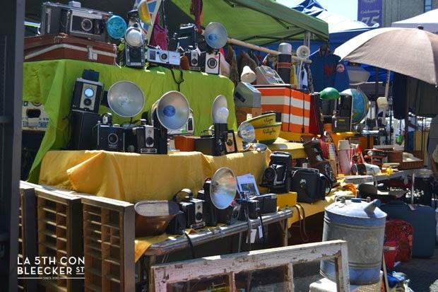 Fort Greene Flea Market