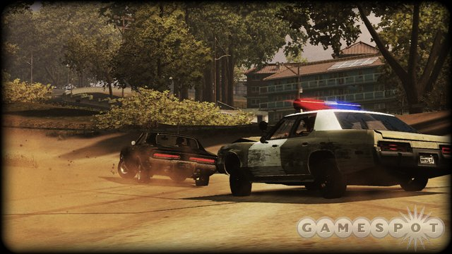 Driver: San Francisco, Screenshots | Caveth's GAMES