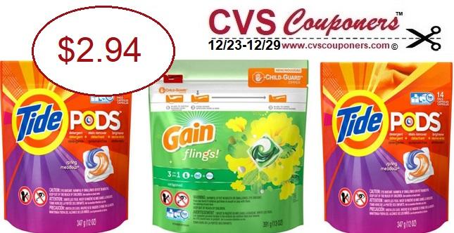http://www.cvscouponers.com/2018/12/CVS-Tide-Pods-deal.html