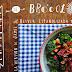 Ensalada de brócoli y bacon porque hoy no criticarás