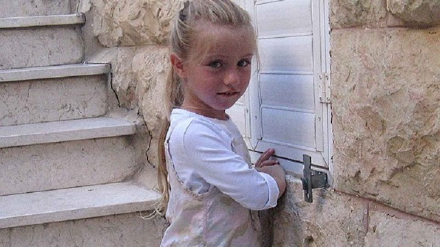 The Islamic Hate That Killed a Little Jewish Girl Still Haunts France
