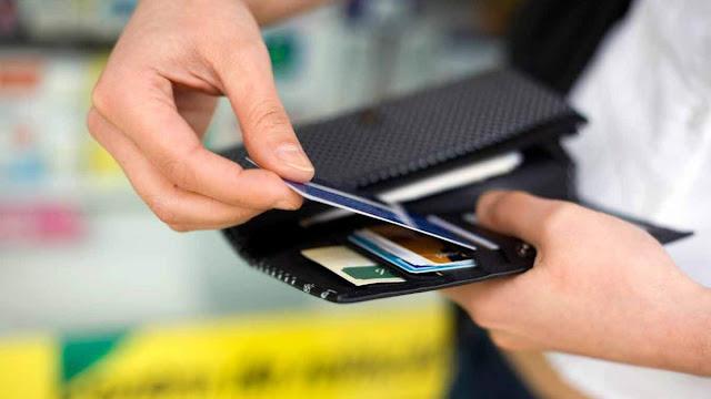 Είναι ΟΡΙΣΤΙΚΟ: Φεύγει από την Ελλάδα πασίγνωστη πιστωτική κάρτα