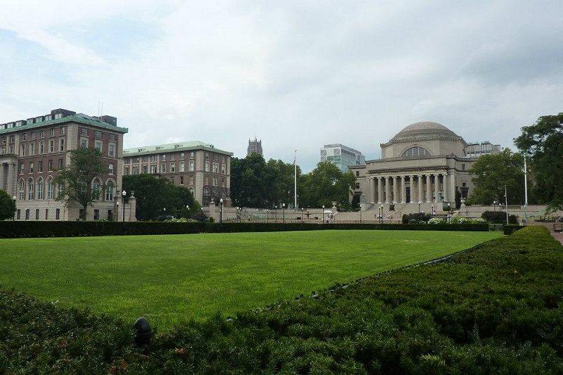 Columbia University New York