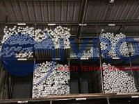 Pabrik Tiang BRC Jakarta