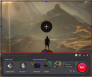 Aiseesoft Screen Recorder Latest Full