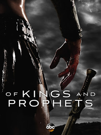 Of Kings And Prophets Season 1