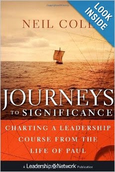 Journeys To Significance---On the Life of Paul
