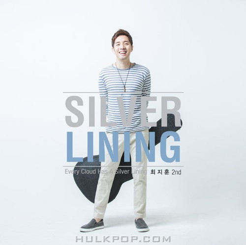 Choi Jee Hoon – Silver Lining – EP