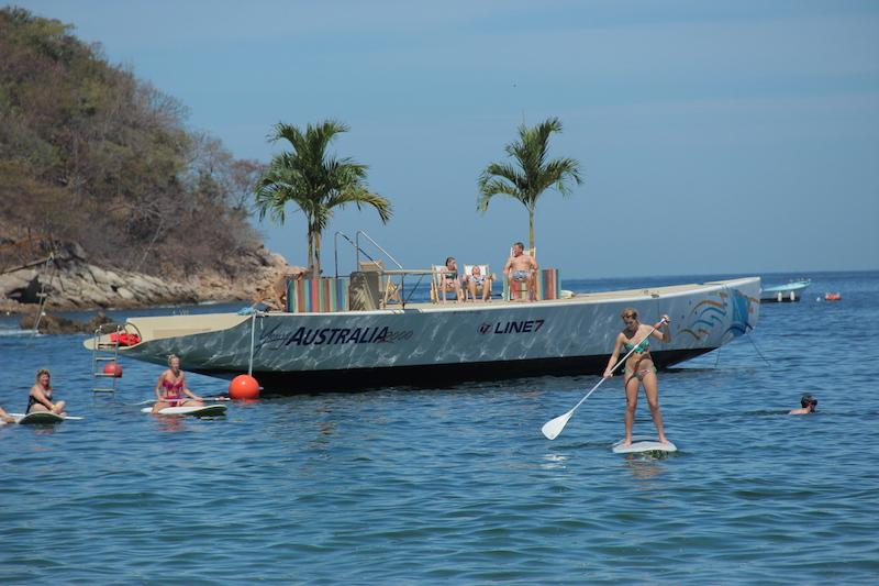 Las Caletas Beach Hideaway