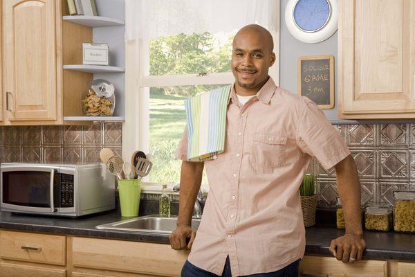 10 Tricks to be a Good Home Husband