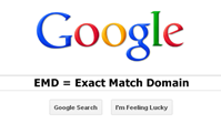 What Is Google's EMD Algo Update?