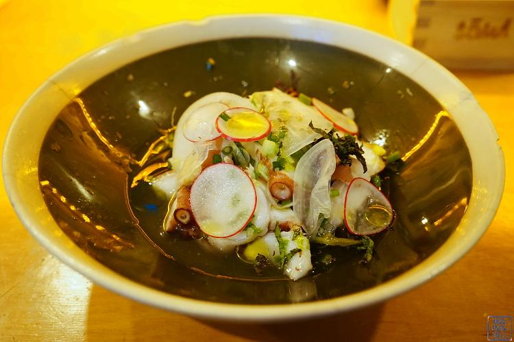 Le Chameau Bleu -Blog Restaurant Soma Paris - Bar a tapas japonais à paris - Le Soma dans le Maris Paris 3ieme