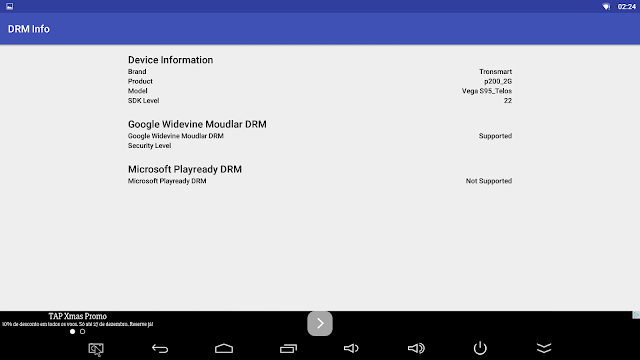 Análise Box Android Tronsmart Vega S95 Telos 52