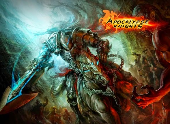 Apocalypse Knights v1.0.8 Mod Apk (Mod Money) download