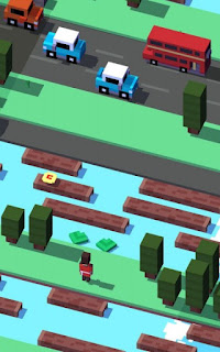 Crossy Road Apk Mod Unlimited Money/coins