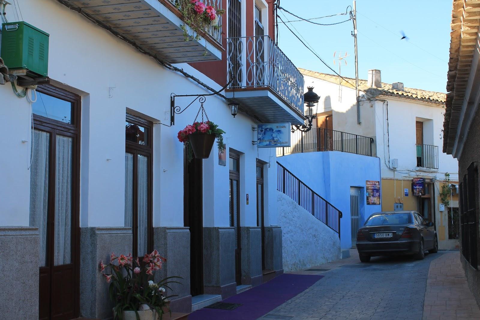 Baños De Mula El Pozo | A Diez Minutos Del Centro 293 Mula La Puebla De Mula Iglesia