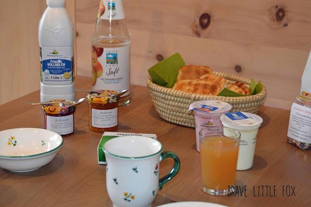 Ammergauer Alpenfrühstück
