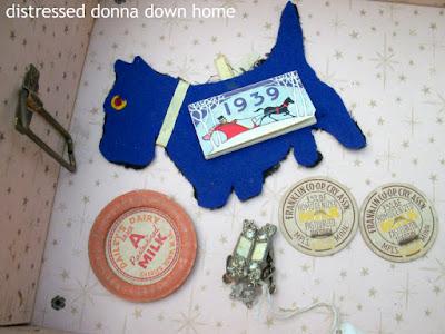 Auction finds, Antique Uniques Auction, vintage finds, soda crates, canning jars