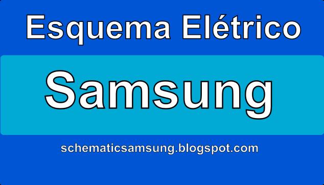 Schematic Samsung SM-J530S / K / L Galaxy J5 2017 - J5 Pro