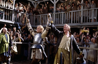 a knights tale-heath ledger-paul bettany