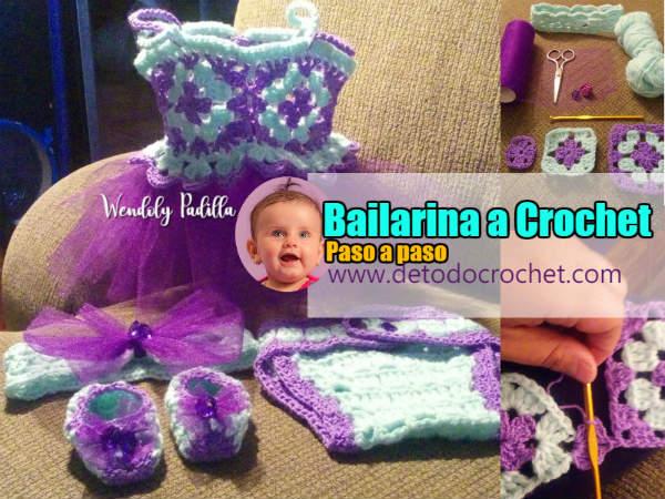 vestido-bebe-con-tutu-paso-a-paso-crochet