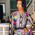 Tiwa Savage Debuts Trimmed Figure In New Photo, Fans React