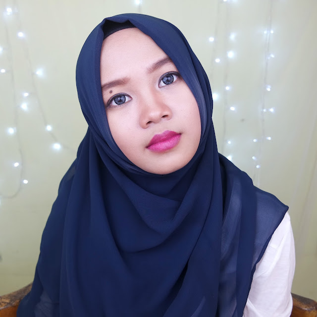 maybelline colorshow lipstick plum perfect indonesia