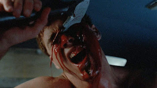 80s Slasher Bolld Rage