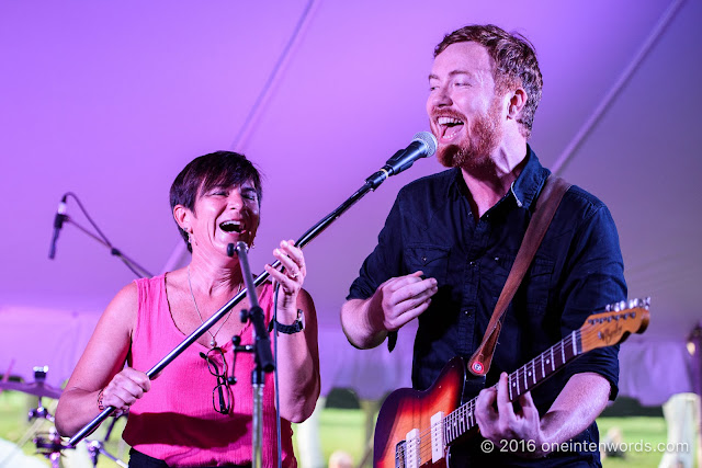 Fast Romantics at Riverfest Elora Bissell Park on August 19, 2016 Photo by John at One In Ten Words oneintenwords.com toronto indie alternative live music blog concert photography pictures