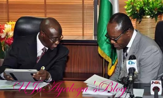 FLASH: Kachikwu petitions Buhari over NNPC GMD's 'insubordination'