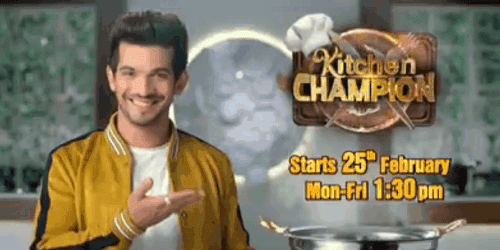Kitchen Champion 2019 Reality Show on Colors TV wiki, Start Date, Contestants List, judges, starting date, Kitchen Champion 2019  host, timing, promos, winner list. Kitchen Champion 2019 Auditions & Registration Details