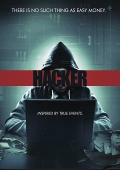 Anonymous Hacker - Legendado Torrent 720p / BDRip / Bluray / HD Download