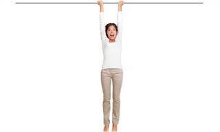 latihan gerakan peninggi badan