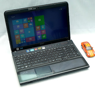 Sony Vaio VPCCB36FG - Laptop Gaming 2nd