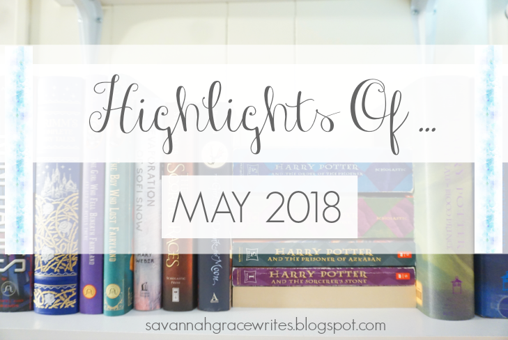 Highlights Of May 2018 [post title image[