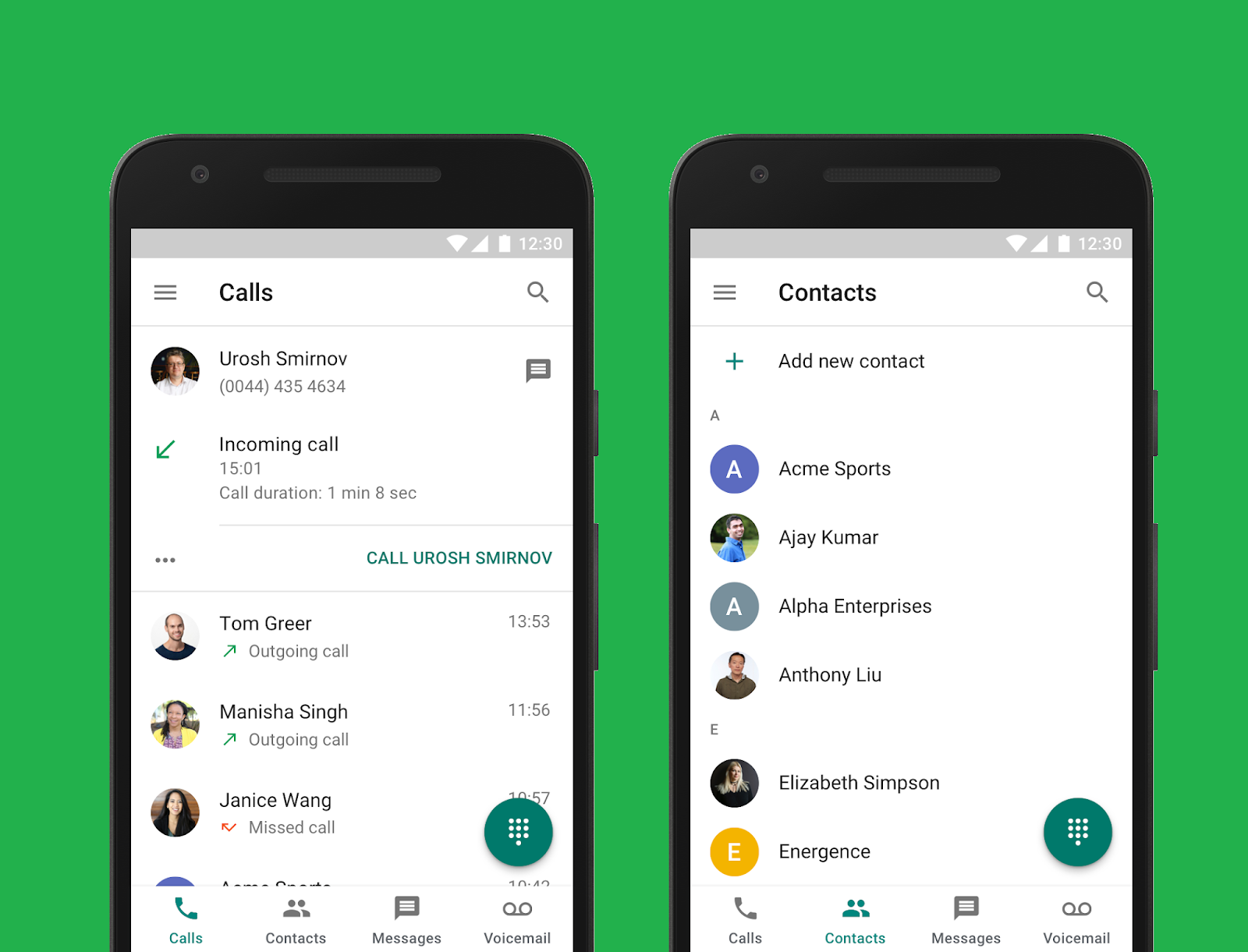 Google Voice Update: VoIP Calls Are Coming Soon (But not for all
