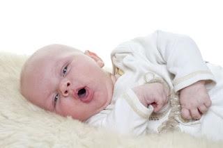 Cách chữa đờm ở trẻ sơ sinh