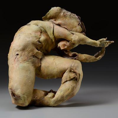 paper clay, ballance, passion