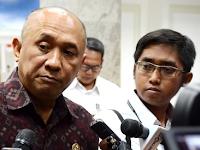 Alfian Tanjung Tersangka, Teten: Saya Kira Kalo Mengkritik Diarahkan ke Kinerja Pemerintah lah, Supaya Ada Perbaikan