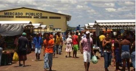 Prefeitura decide fechar mercado de carne da feira livre de Piranhas