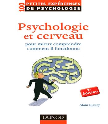 psychologie et cerveau pour mieux comprendre comment il fonctionne pdf gratuit