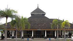 Wisata di Kabupaten Demak
